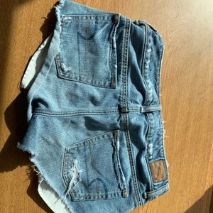 Shorts-hollister